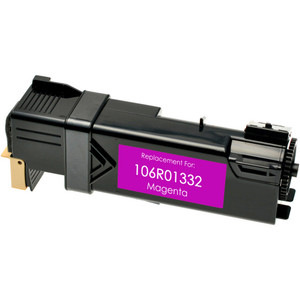 magenta toner cartridge replacement for Xerox 106R01332