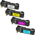Xerox Phaser 6125 toner cartridges