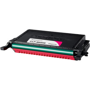 Samsung CLP-M660B Magenta replacement