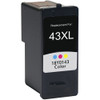 Lexmark #43XL Color replacement