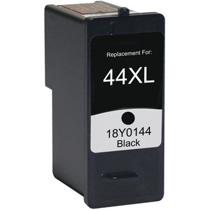 Lexmark #44XL Black replacement