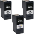 Lexmark #43XL - #44XL set replacement
