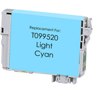 Epson T099520 Light Cyan replacement