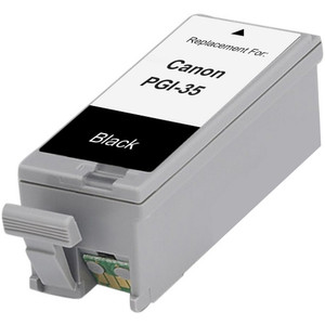 Canon PGi-35 Black replacement