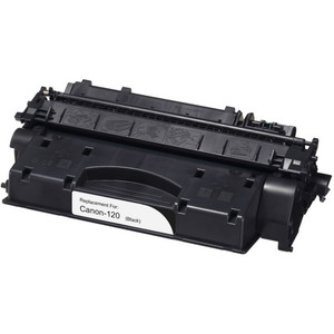 Canon 120 Black replacement