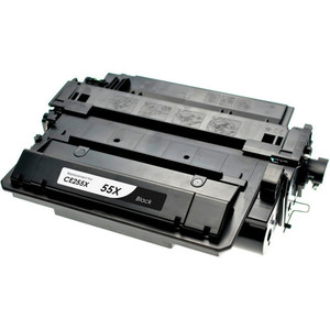 HP 55X - CE255X replacement