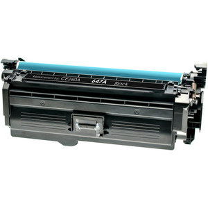 HP 647A - CE260A Black replacement