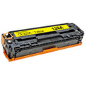 HP 128A - CE322A Yellow replacement