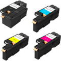 Dell 1250, 1350, 1355, c1760 and c1765 series printer cartridges