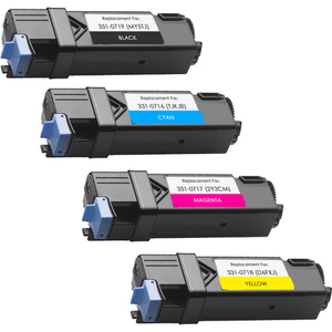 ell 2150 and 2155 series printer cartridges