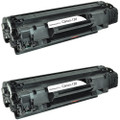 Canon 128 2-pack replacement