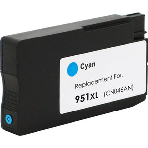 HP 951XL Cyan replacement