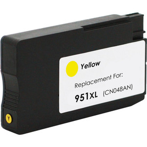HP 951XL Yellow replacement