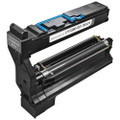 black toner cartridge replacement for Konica-Minolta 1710580-001