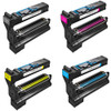 Konica-Minolta 1710580-001 black and color set