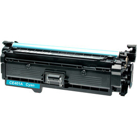 HP 507A - CE401A Cyan replacement