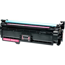 HP 507A - CE403A Magenta replacement