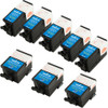 Kodak 30XL Black-Color 8-Pack replacement