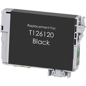 Epson T126120 Black replacement