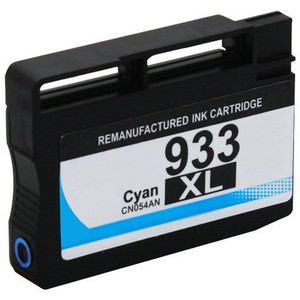 HP 933XL Cyan replacement