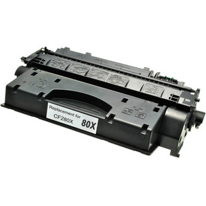 HP 80X - CF280X replacement