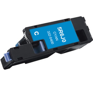 Dell 332-0400 - 5R6J0 Cyan replacement