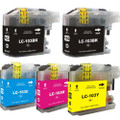 Brother LC103 Set 5-Pack replacement