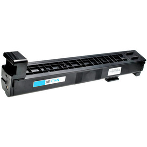 HP 824A - CB381 Cyan replacement
