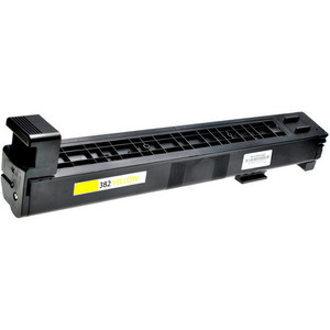 HP 824A - CB382 Yellow replacement