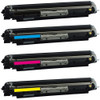 HP 130A Black and Color Set replacement