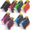 BCI-6 Black-Color 8-pack