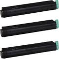 Okidata 42103001  3-pack replacement