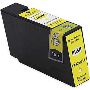Canon PGI-1200XL Yellow replacement
