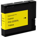 Canon PGI-2200xl Yellow replacement