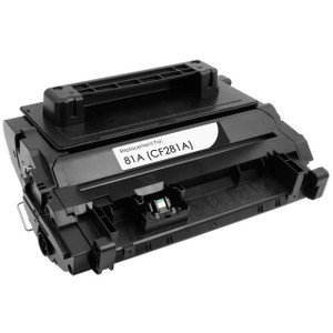HP 81A (CF281A) toner cartridge