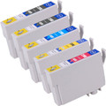 Epson 220XL High Yield Combo Pack of 5