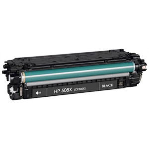 HP 508X (CF360X) Toner Cartridge Black