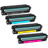 HP 508X Toner Cartridge High Yield Combo Pack