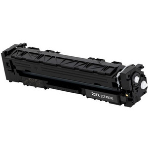 HP 201X (CF400X) Toner Cartridge Black