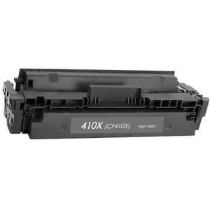 HP 410X (CF410X) Toner Cartridge Black