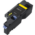 Compatible replacement for Dell 3581G Yellow toner cartridge for Dell E525W series printers