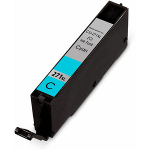 Canon Cli-271XL Cyan Ink Cartridge
