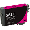 Epson 288XL Ink Cartridge, Magenta, High Yield