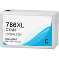 Epson 786XL Ink Cartridge, Cyan, High Yield