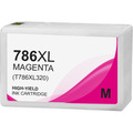 Epson 786XL Ink Cartridge, Magenta, High Yield