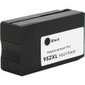 HP 952XL (F6U19AN) Black Ink Cartridge