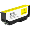 Epson 277XL Yellow Ink Cartridge, High Yield