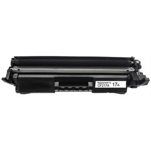 HP 17A Toner Cartridge, Black (CF217A)