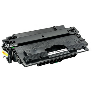 HP 14A Toner Cartridge, CF214A