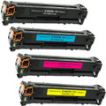 Canon 131 Toner Cartridge Set